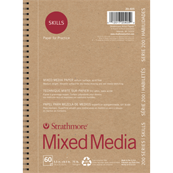 200 Series Skills Mixed Media