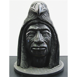 Soapstone Carving with Peter Symchuk, February 14