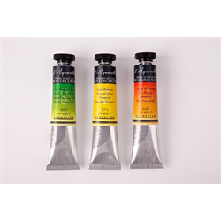 Sennelier French Artists' Watercolor 21ml