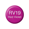 Copic Ink and Refill RV19 Red Violet *ND*