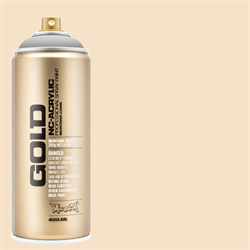 Montana GOLD Spray Latte - 400ml **ND**