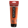 Amsterdam Standard Acrylic 250ML AZO ORANGE 276 **ND**