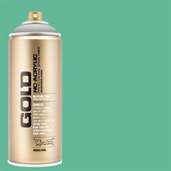 Montana GOLD Spray Malachite - 400ml **ND**