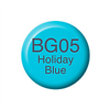 Copic Ink and Refill BG05 Holiday Blue *ND*