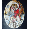 Additional images for //cancelled - Pyrography Projects with Stephanie Strugar, February 15