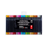 Zebra Mechanical Coloured Pencil 24 set