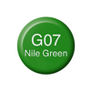 Copic Ink and Refill G07 Nile Green *ND*