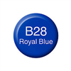 Copic Ink and Refill B28 Royal Blue*ND*