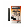 Compressed Charcoal Rectangular Sticks 6 per Box (960-6B)
