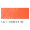 Faber Castell Pastel Pencil #191 Pompeian Red