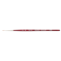 Brush Princeton Velvetouch Short Liner 10/0