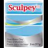 Sculpey III 2oz Lt. Blue Pearl