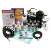 Iwata Kit Deluxe Set (IW 200) **ND**