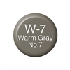 Copic Ink and Refill W7 Warm Grey 7 *ND*