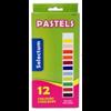 Selectum Chalk Pastel 12 Set *T*