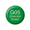 Copic Ink and Refill G05 Emerald Green *ND*