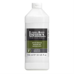 Liquitex Medium Matte 946 ml