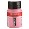 Amsterdam Standard Acrylic 500ML QUINAC.ROSE L **ND**