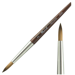 Brush Raphael Precision Imitation Sable Mini Size 1 Round **SO-ND**