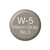 Copic Ink and Refill W5 Warm Grey 5 *ND*