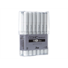 Copic Sketch Set 12pc Cool Grey **ND**