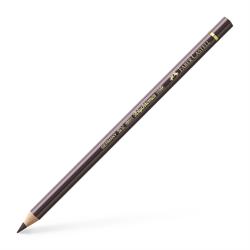 Faber Castell Polychromos Pencil Walnut Brown
