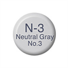 Copic Ink and Refill N3 Neutral Grey 3 *ND*