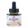 Ecoline Ink Gold 30ml