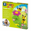 Fimo Kids Modelling Clay Play Set Happy Bees