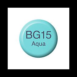 Copic Ink and Refill BG15 Aqua *ND*