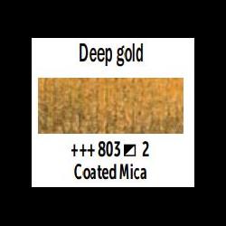 Van Gogh Watercolour 10ml Tube Deep Gold