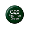 Copic Ink and Refill G29 Pine Tree Green *ND*