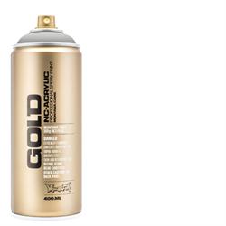Montana GOLD Spray Shock White Pure - 400ml **ND**