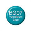 Copic Ink and Refill BG07 Petroleum Blue *ND*