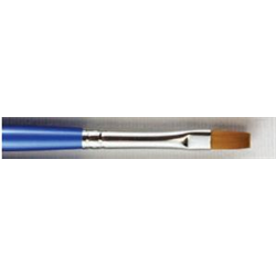 Brush Heinz Jordan 600B-6 Bright Gold Sable