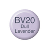 Copic Ink and Refill BV20 Dull Lavender*ND*
