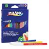 Prang Fine Line Marker Set 12 Colour (80714)