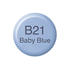 Copic Ink and Refill B21 Baby Blue *ND*