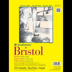 Strathmore Bristol