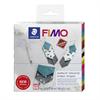Fimo Leather Effect Set Jewellery Kit