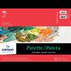 Canson Foundation Palette Paper 40shts 12x16