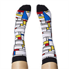 Chatty Feet - Feet Mondrain **ND**