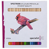 Spectrum Colour Pencils 24 Assorted