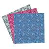 Origami Yasutomo Folk Art 16 shts 5 7/8x 5 7/8