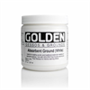 Additional images for Golden Ground Absorbent White 8oz