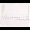 """Palette Richeson Plastic Folding Watercolor 9.5""""x12"""""""