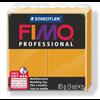Fimo Professional Modelling Clay 2oz. Ochre