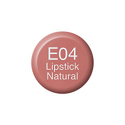 Copic Ink and Refill E04 Lipstick Natural *ND*