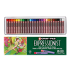 Cray-Pas Expressionist Oil Pastel Set 25