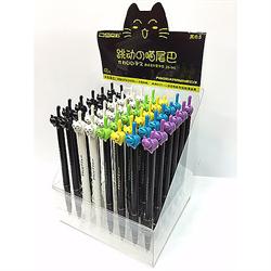 BCmini Cat Tail Gel Pen **ND**